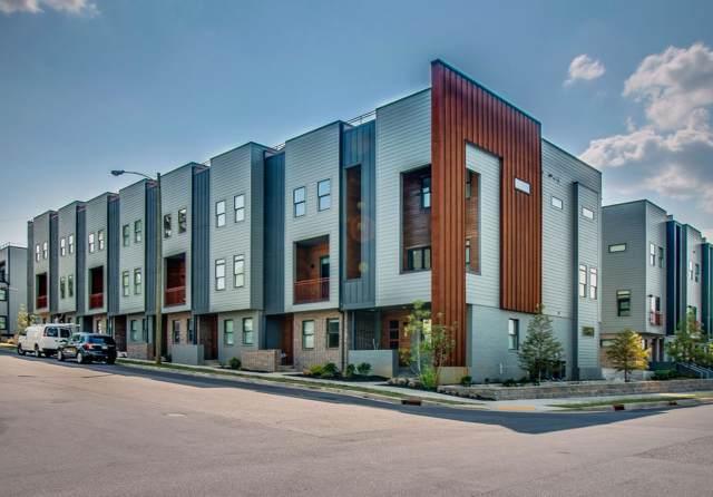 623 27th Avenue North, Nashville, TN 37209 (MLS #RTC2080326) :: RE/MAX Homes And Estates