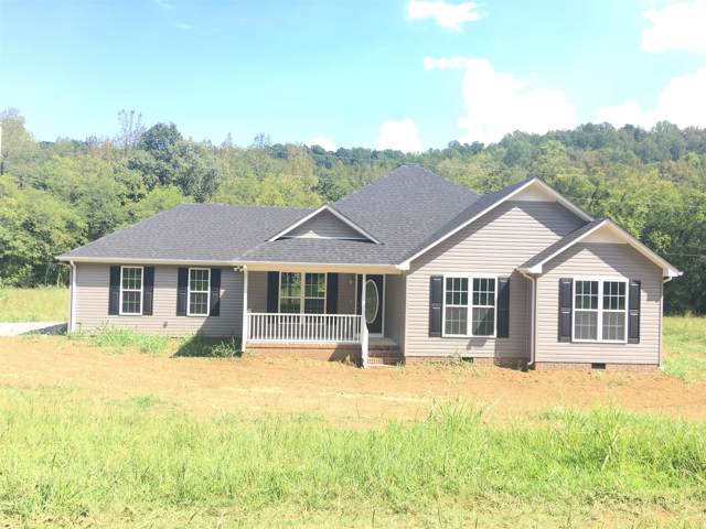 133 Short Creek Rd, Dellrose, TN 38453 (MLS #RTC2080330) :: REMAX Elite