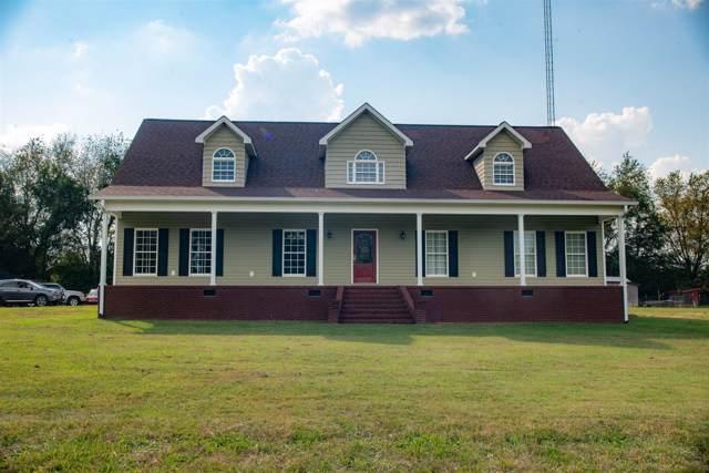 2579 Turkey Creek Loop, Tullahoma, TN 37388 (MLS #RTC2080339) :: Village Real Estate