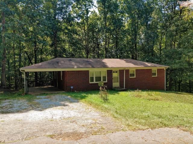 1107 Chestnut St, Centerville, TN 37033 (MLS #RTC2080352) :: REMAX Elite