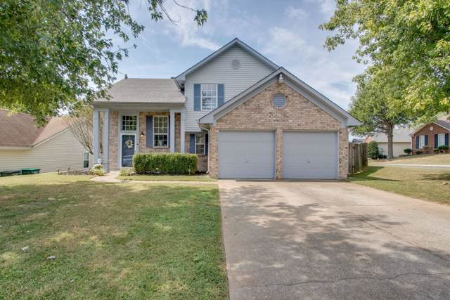 1517 Aaronwood Dr, Old Hickory, TN 37138 (MLS #RTC2080366) :: Village Real Estate