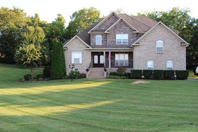 5004 Magonlia Estate Blvd, Mount Juliet, TN 37122 (MLS #RTC2080371) :: CityLiving Group
