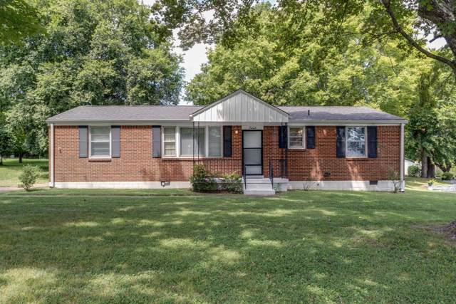 2008 Wedgewood Dr, Columbia, TN 38401 (MLS #RTC2080377) :: RE/MAX Homes And Estates