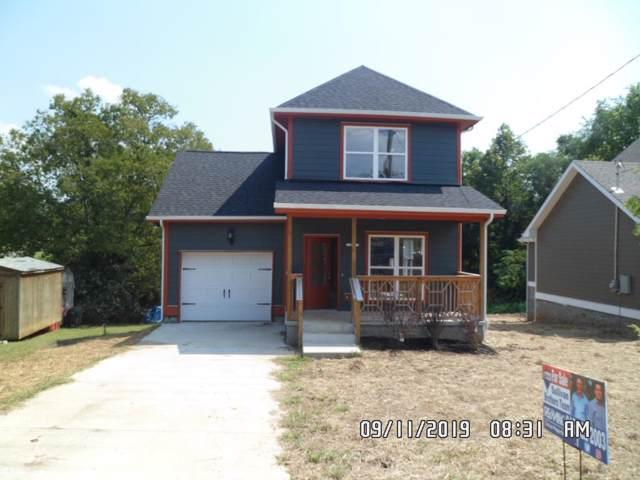 224 Hadleys Bend Blvd, Old Hickory, TN 37138 (MLS #RTC2080378) :: Team Wilson Real Estate Partners