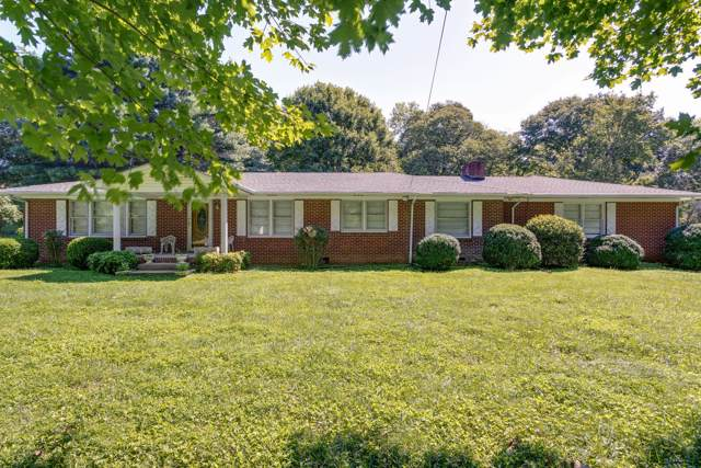 14906 Columbia Hwy, Lynnville, TN 38472 (MLS #RTC2080392) :: Team Wilson Real Estate Partners