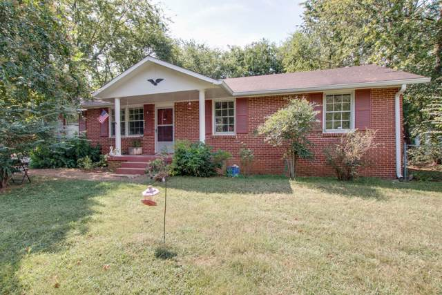 413 Highland Ave, Smyrna, TN 37167 (MLS #RTC2080399) :: CityLiving Group