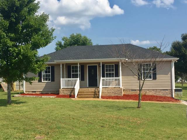 101 Locke Ct, Portland, TN 37148 (MLS #RTC2080408) :: REMAX Elite
