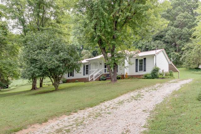 16864 Columbia Hwy, Lynnville, TN 38472 (MLS #RTC2080410) :: Team Wilson Real Estate Partners