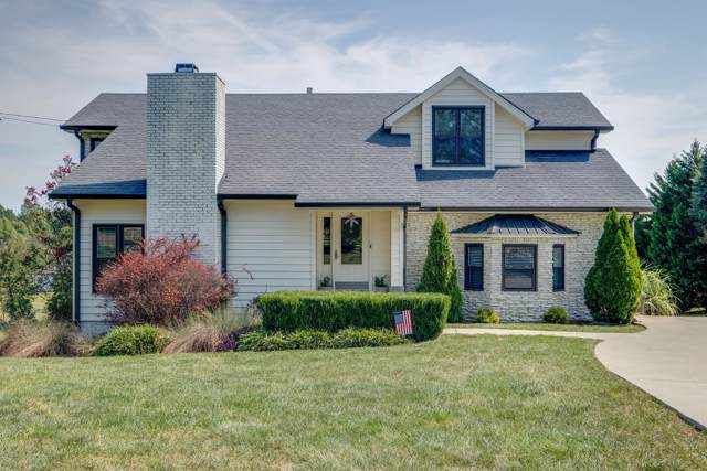 1107 Myatt Loop, Burns, TN 37029 (MLS #RTC2080416) :: Village Real Estate