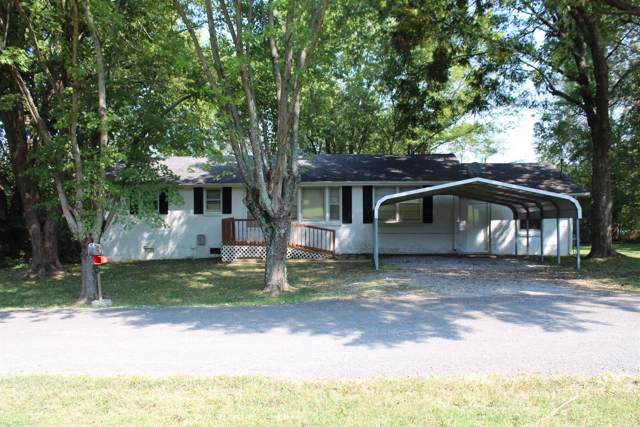 115 Willow St, Cross Plains, TN 37049 (MLS #RTC2080421) :: FYKES Realty Group