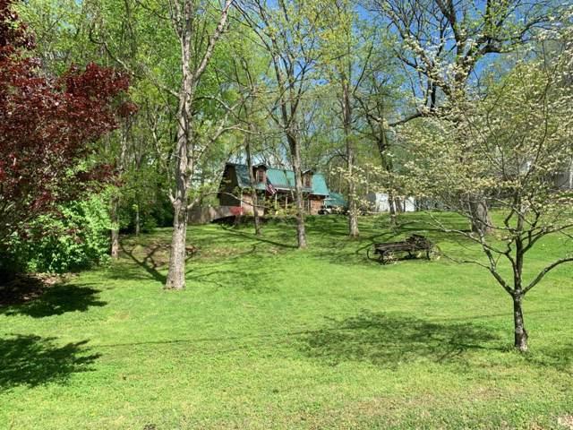 560 Weeping Elm Rd, Mount Juliet, TN 37122 (MLS #RTC2080427) :: The Kelton Group