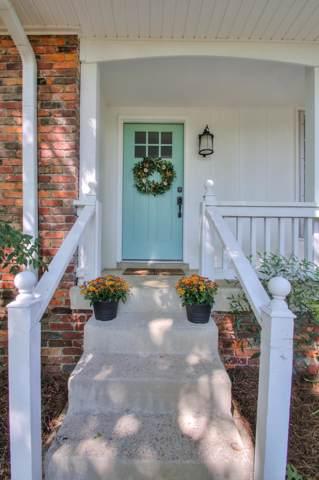 105 La Vista Dr, Hendersonville, TN 37075 (MLS #RTC2080432) :: Village Real Estate