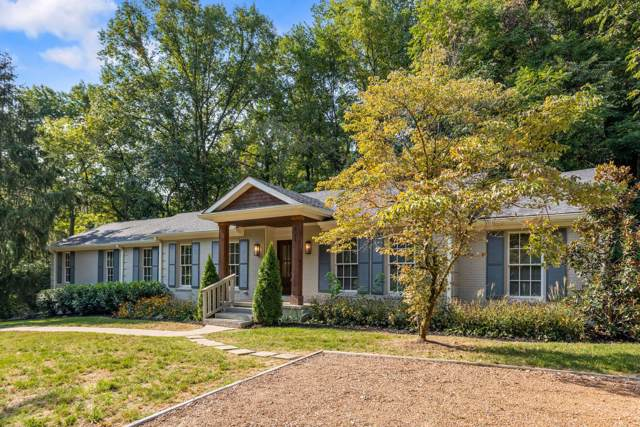 5175 Granny White Pike, Nashville, TN 37220 (MLS #RTC2080440) :: Berkshire Hathaway HomeServices Woodmont Realty