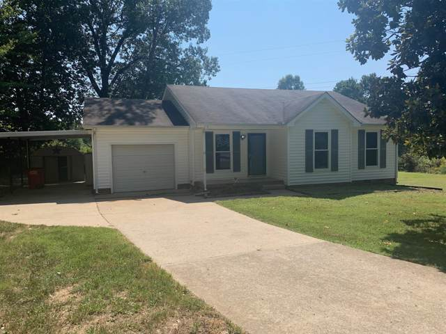 2946 Mike Ct, Woodlawn, TN 37191 (MLS #RTC2080441) :: Village Real Estate
