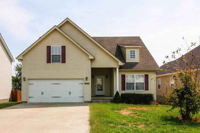 3753 Suiter Rd, Clarksville, TN 37040 (MLS #RTC2080456) :: RE/MAX Homes And Estates