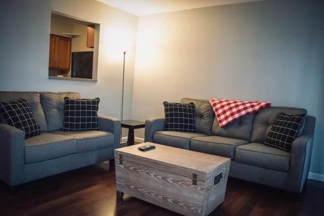 748 1st Ave N, Nashville, TN 37201 (MLS #RTC2080472) :: Village Real Estate