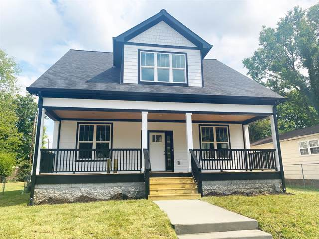 1908 12th Ave N, Nashville, TN 37208 (MLS #RTC2080479) :: Village Real Estate