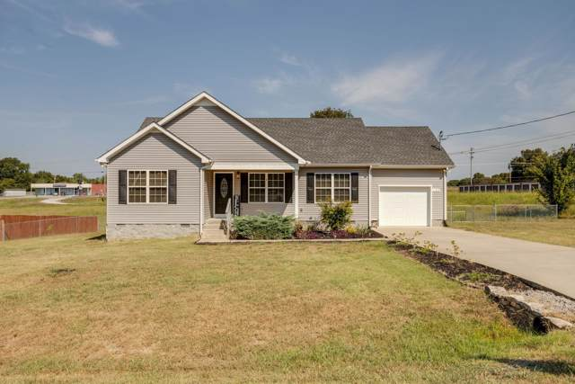 125 Southview Dr, Lewisburg, TN 37091 (MLS #RTC2080489) :: REMAX Elite