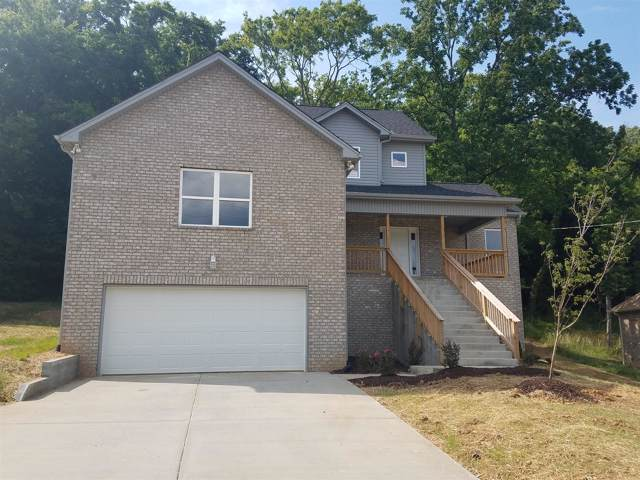 4620 Indian Summer Dr, Nashville, TN 37207 (MLS #RTC2080490) :: Village Real Estate