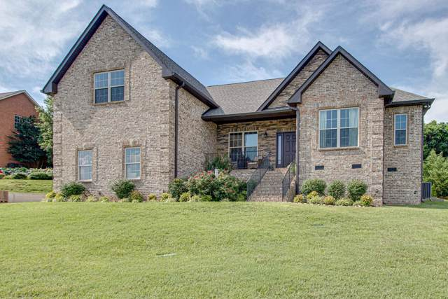 117 Chalford Pl, Lebanon, TN 37087 (MLS #RTC2080495) :: FYKES Realty Group