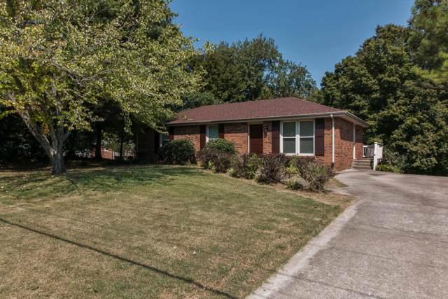 305 Barry Dr, Clarksville, TN 37040 (MLS #RTC2080502) :: Village Real Estate