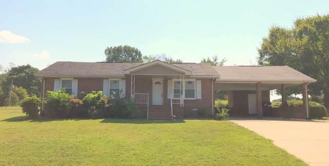 3 Cable Rd, Oak Grove, KY 42262 (MLS #RTC2080503) :: Hannah Price Team
