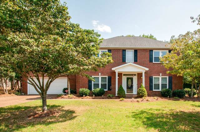 628 Bonnie Pl, Franklin, TN 37064 (MLS #RTC2080514) :: Village Real Estate