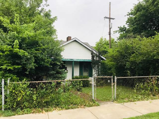 1205 14Th Ave S, Nashville, TN 37212 (MLS #RTC2080520) :: DeSelms Real Estate