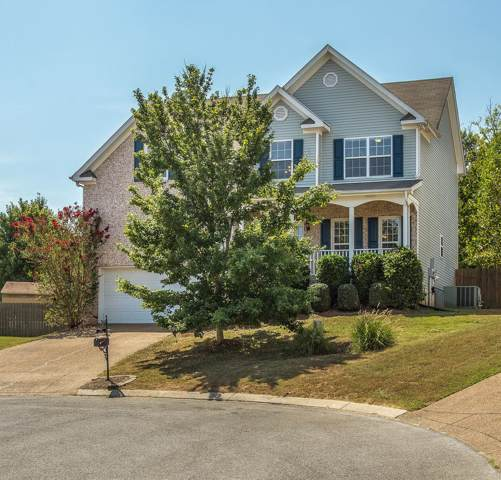 3070 Romain Trl, Spring Hill, TN 37174 (MLS #RTC2080521) :: CityLiving Group