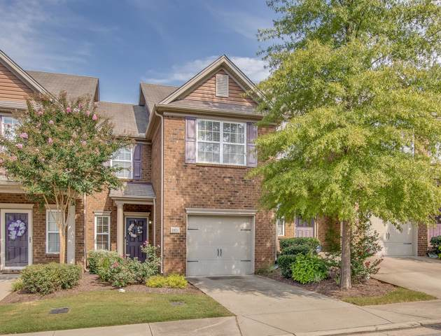 1021 Ashmore Dr, Nashville, TN 37211 (MLS #RTC2080525) :: The Huffaker Group of Keller Williams