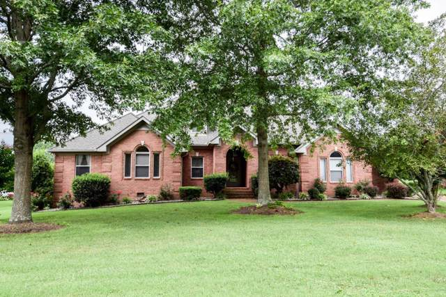 524 Redstone Dr, Gallatin, TN 37066 (MLS #RTC2080530) :: Village Real Estate