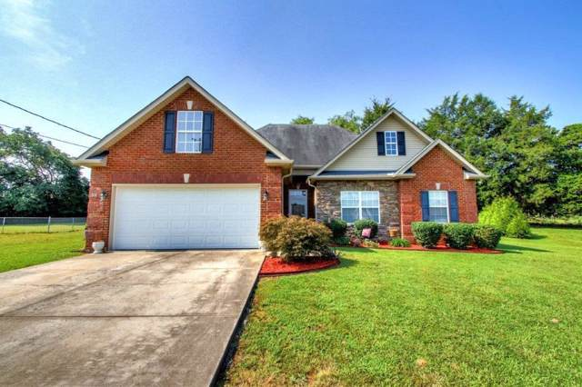 808 Winners Circle South, Shelbyville, TN 37160 (MLS #RTC2080536) :: Nashville's Home Hunters