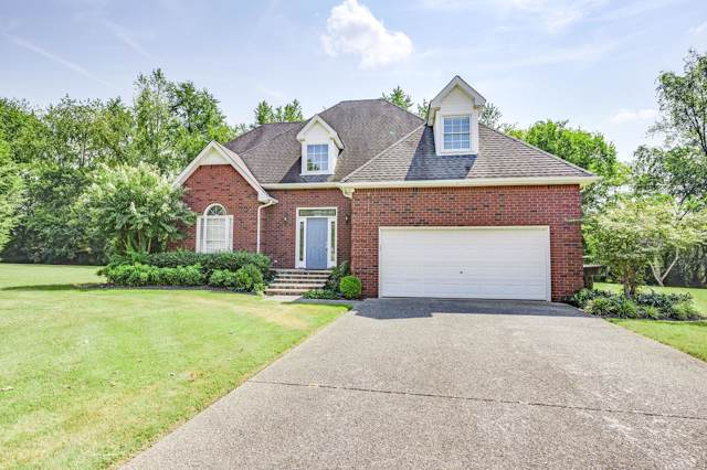 1424 Clarence Ct, Murfreesboro, TN 37130 (MLS #RTC2080540) :: CityLiving Group