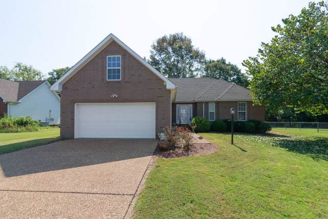 123 Brookview Cir, Goodlettsville, TN 37072 (MLS #RTC2080542) :: RE/MAX Choice Properties
