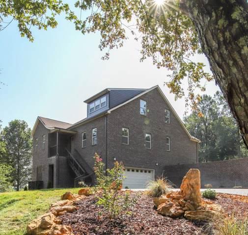 1004 Sweet Oak Ridge Dr, Hendersonville, TN 37075 (MLS #RTC2080552) :: REMAX Elite