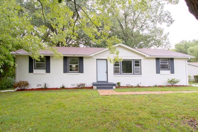 5019 Collinwood Dr, Clarksville, TN 37042 (MLS #RTC2080559) :: Village Real Estate