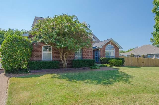 303 Astor Way, Franklin, TN 37064 (MLS #RTC2080585) :: John Jones Real Estate LLC