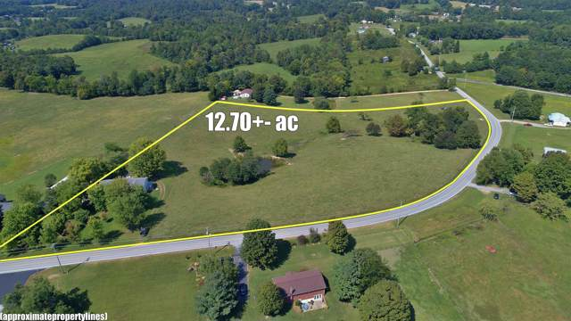 681 Rocky Mound Rd, Westmoreland, TN 37186 (MLS #RTC2080593) :: Nashville on the Move