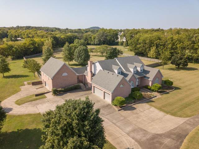 166 Saint Blaise Ct, Gallatin, TN 37066 (MLS #RTC2080595) :: Village Real Estate