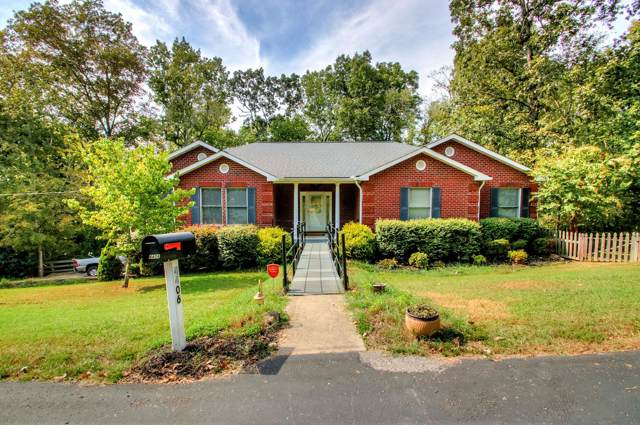 4406 Tanglewood Rd, Pegram, TN 37143 (MLS #RTC2080596) :: Exit Realty Music City