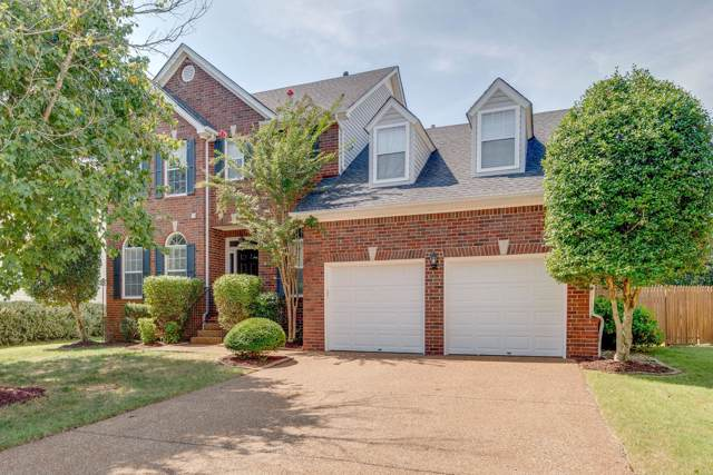 499 Essex Park Cir, Franklin, TN 37069 (MLS #RTC2080619) :: Berkshire Hathaway HomeServices Woodmont Realty