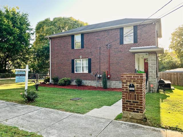 1531 11Th Ave N, Nashville, TN 37208 (MLS #RTC2080633) :: Exit Realty Music City