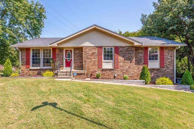 319 Southburn Dr, Hendersonville, TN 37075 (MLS #RTC2080651) :: Village Real Estate