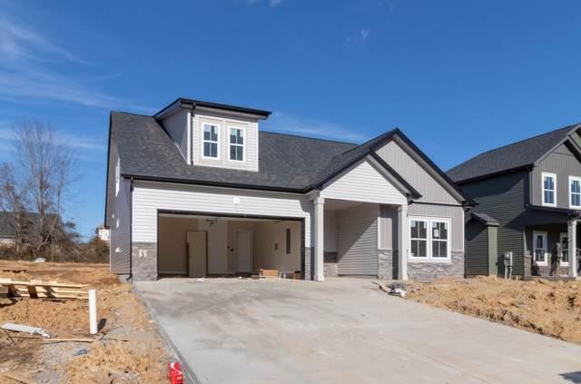 96 Sango Mills, Clarksville, TN 37043 (MLS #RTC2080654) :: Village Real Estate