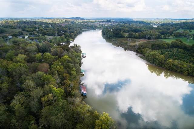 166 Watermill Lane Lot 30, Lebanon, TN 37087 (MLS #RTC2080657) :: Nashville on the Move