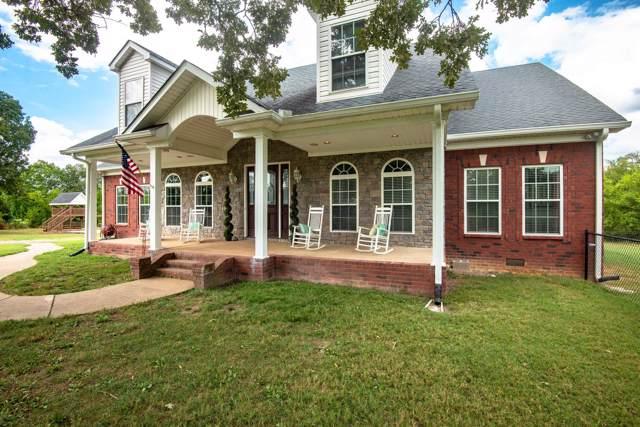 1125 Coleman Rd, Murfreesboro, TN 37127 (MLS #RTC2080667) :: Village Real Estate