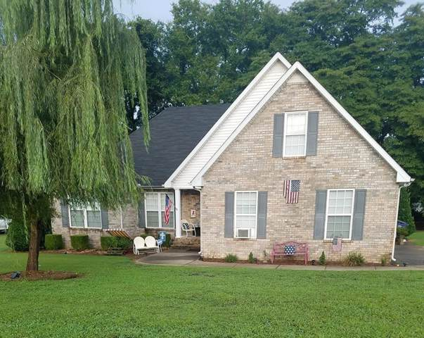 210 Brooklyn Cir, Shelbyville, TN 37160 (MLS #RTC2080672) :: REMAX Elite