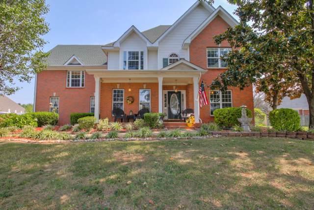 372 Abbie Rd, Murfreesboro, TN 37128 (MLS #RTC2080681) :: RE/MAX Homes And Estates