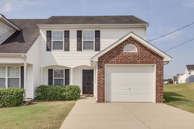 903 Tapoco Ct, Smyrna, TN 37167 (MLS #RTC2080684) :: CityLiving Group
