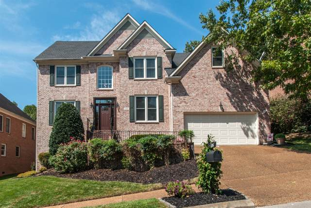 126 Carphilly Cir, Franklin, TN 37069 (MLS #RTC2080686) :: Berkshire Hathaway HomeServices Woodmont Realty